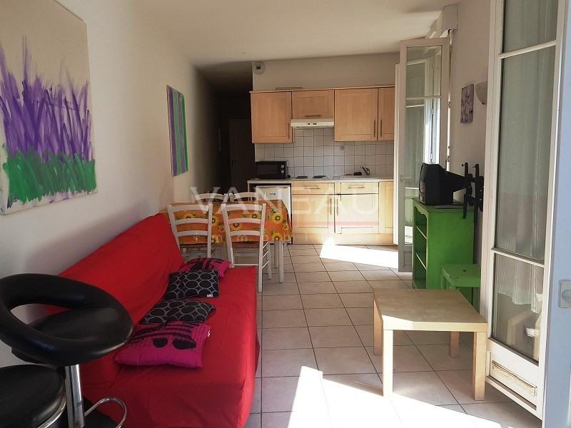Vente appartement Juan les pins 160000€ - Photo 3