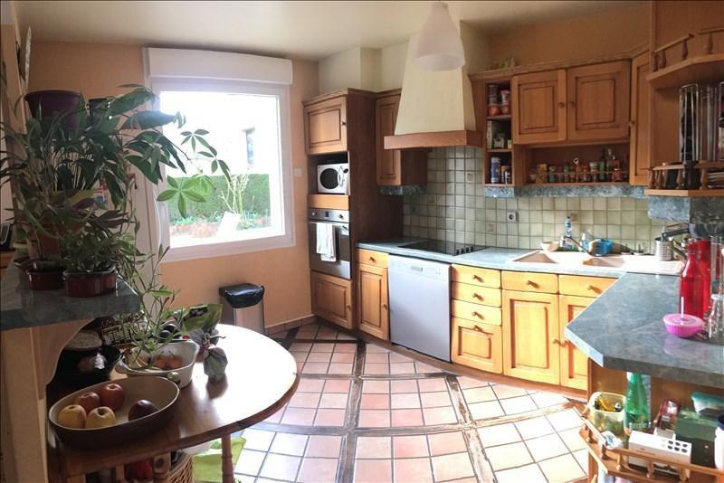 Sale house / villa Montry 384500€ - Picture 1