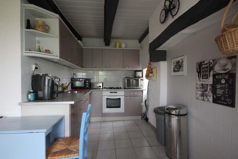 Sale house / villa Lescure jaoul 231000€ - Picture 9