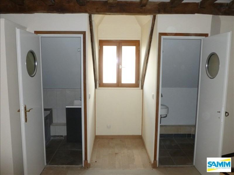 Sale house / villa Mennecy 177000€ - Picture 4