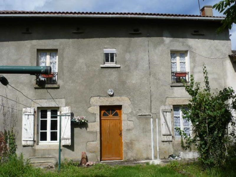 Vente maison / villa Lavignac 89000€ - Photo 8