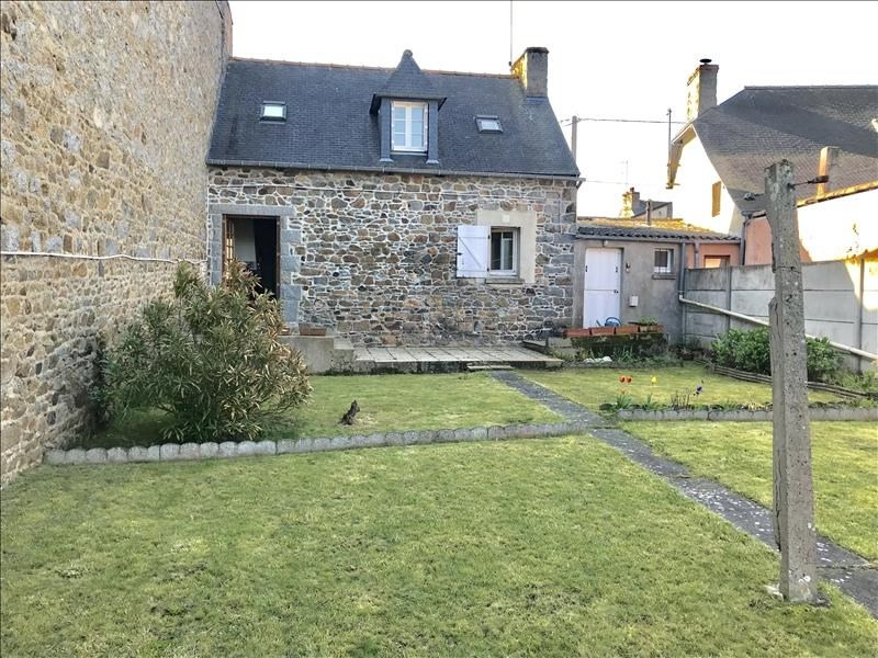 Vente maison / villa St brieuc 140 345€ - Photo 1