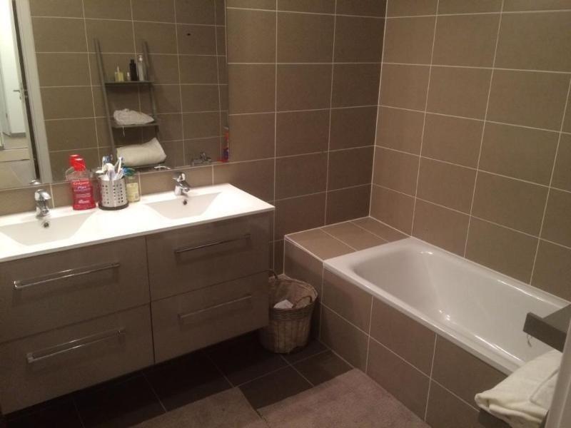 Verhuren vakantie  appartement Strasbourg 975€ - Foto 10