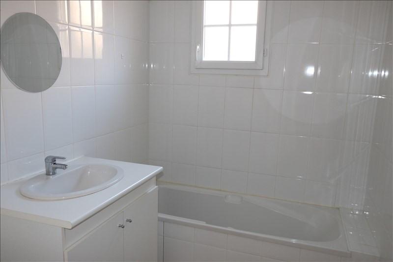 Sale apartment Montelimar 160000€ - Picture 2