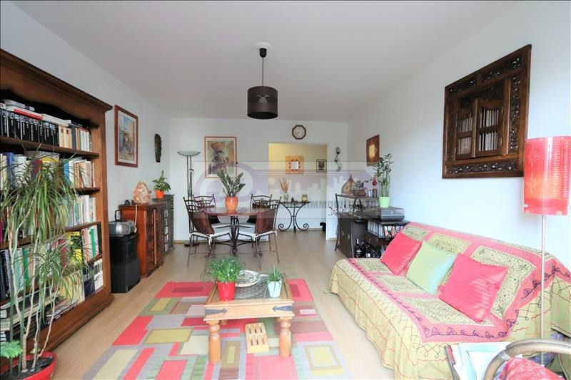 Sale apartment Deuil la barre 217 300€ - Picture 2