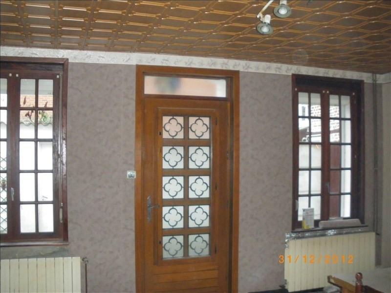 Vente maison / villa Lecluse 46000€ - Photo 6