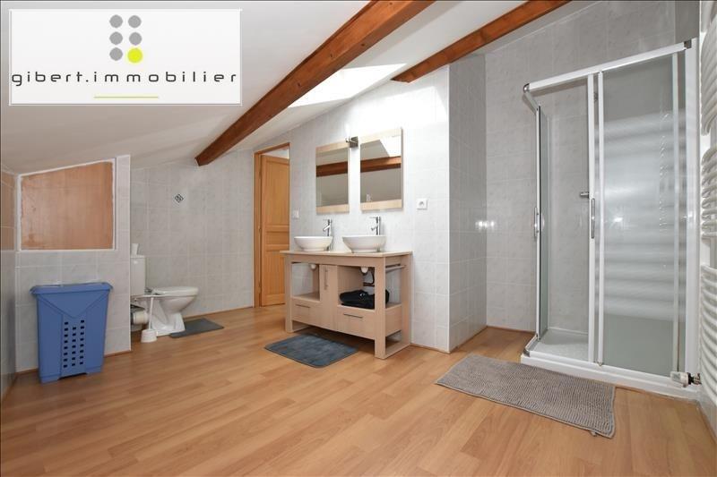 Sale house / villa Espaly st marcel 195000€ - Picture 5