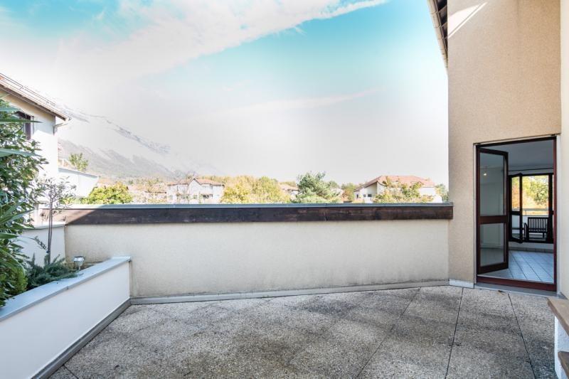 Vente de prestige appartement Meylan 259000€ - Photo 2