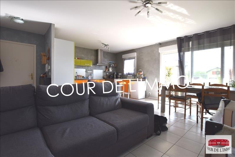 Vendita appartamento Contamine sur arve 275000€ - Fotografia 4