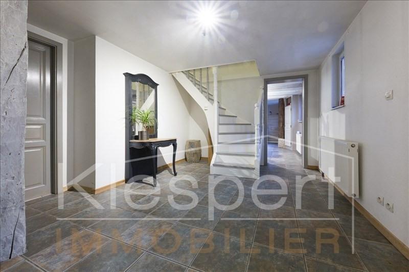 Venta  casa Niedernai 520000€ - Fotografía 1