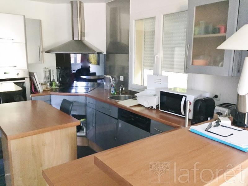 Vente maison / villa Bourgoin jallieu 249900€ - Photo 5