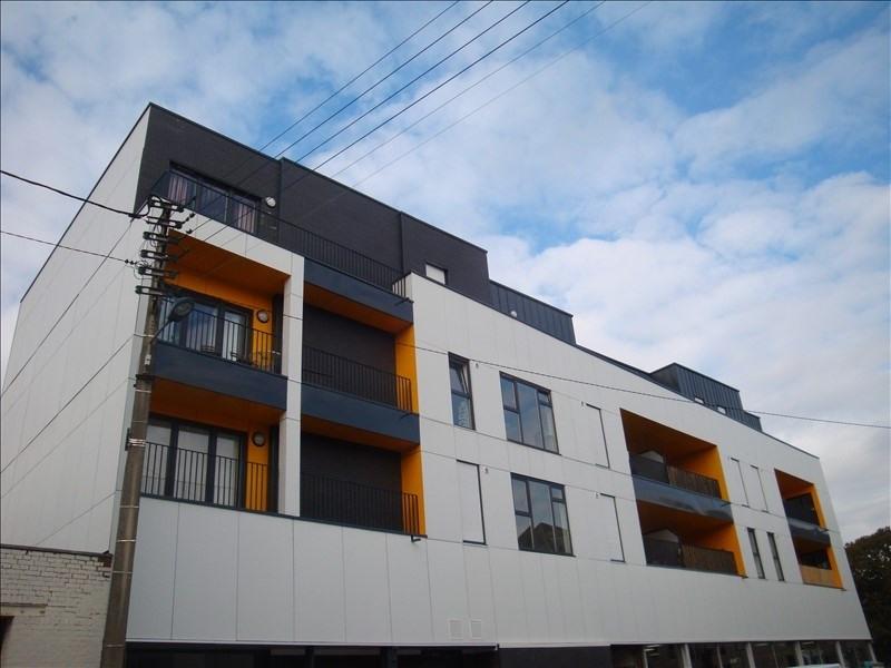 Sale apartment Arras 157000€ - Picture 1