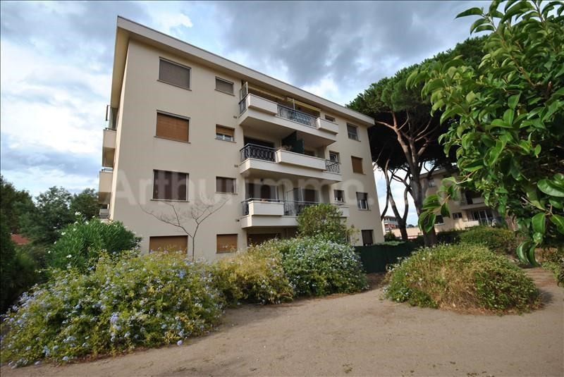 Vente appartement Frejus 167 500€ - Photo 1