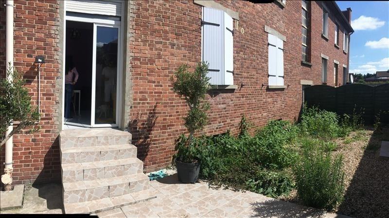 Vente appartement Villeneuve st georges 118000€ - Photo 1