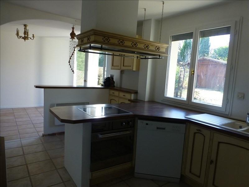 Vente maison / villa Ecquevilly 340000€ - Photo 9