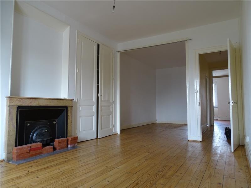 Sale apartment Villeurbanne 138000€ - Picture 2