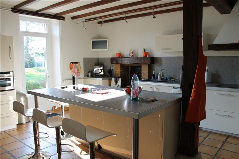 Vente de prestige maison / villa Langon 575500€ - Photo 3