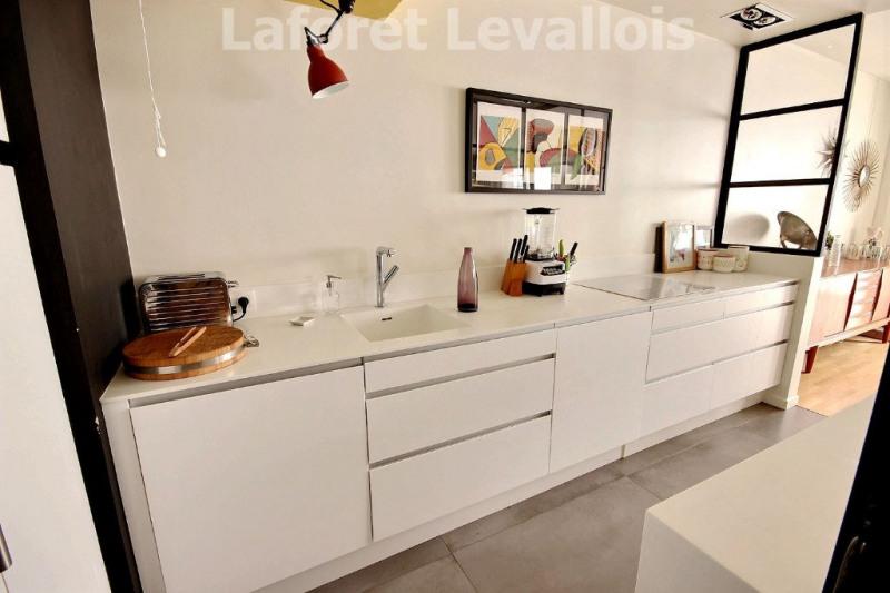 Vente de prestige appartement Levallois perret 1395000€ - Photo 11