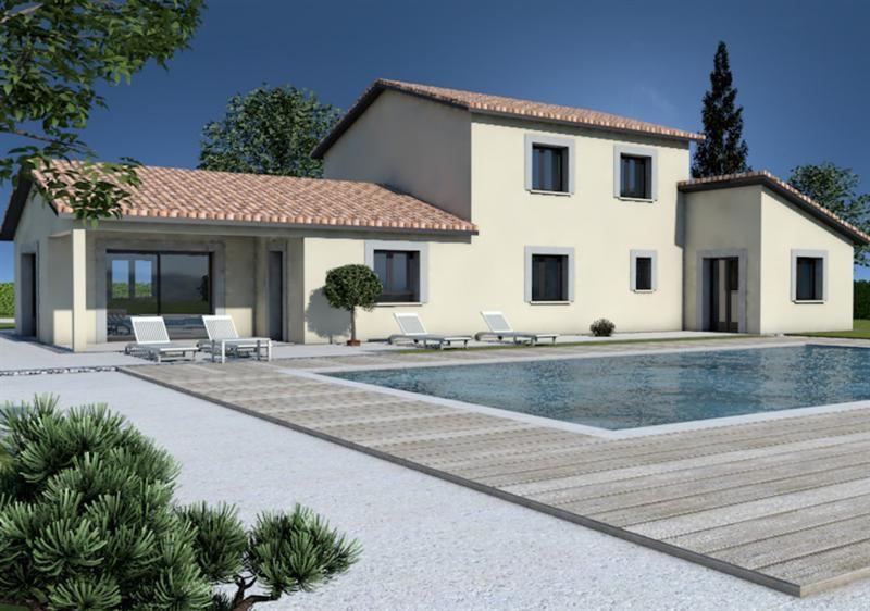 Maison  6 pièces + Terrain 1800 m² Bergesserin par MAISONS ARLOGIS