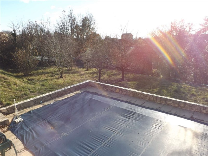 Vente maison / villa Vinezac 175000€ - Photo 3