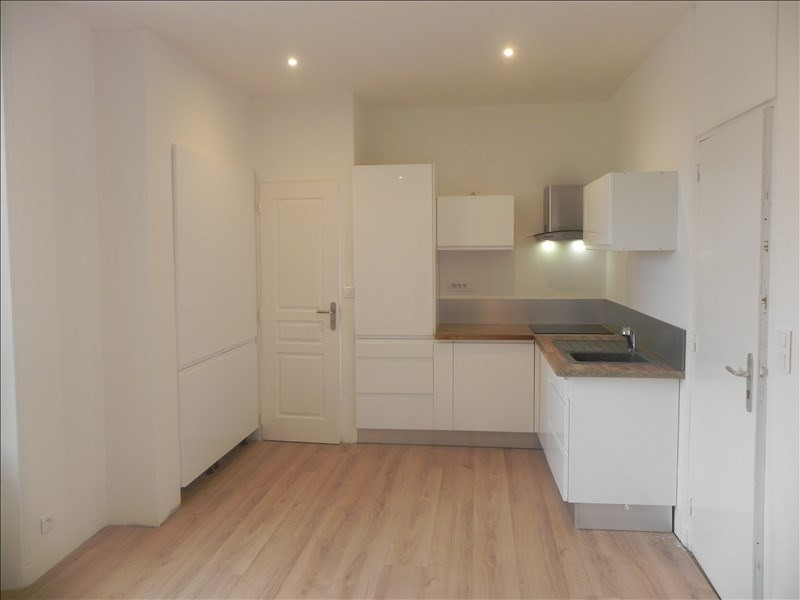 Rental apartment Perros guirec 320€ CC - Picture 3