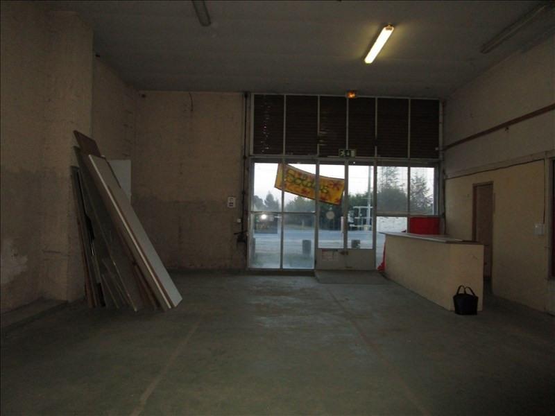 Rental empty room/storage Ambares et lagrave 1000€ +CH/ HT - Picture 4