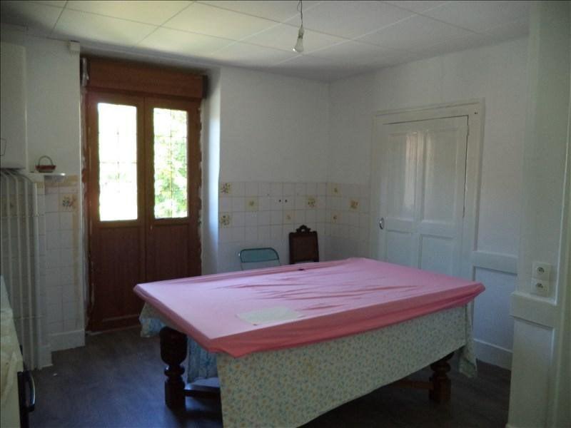 Vendita immobile Bourg argental 108000€ - Fotografia 1