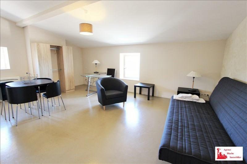 Location appartement Saulce sur rhone 400€ CC - Photo 1