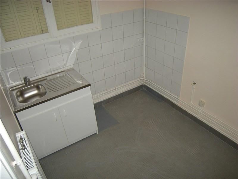 Location appartement Moulins 450€ CC - Photo 4