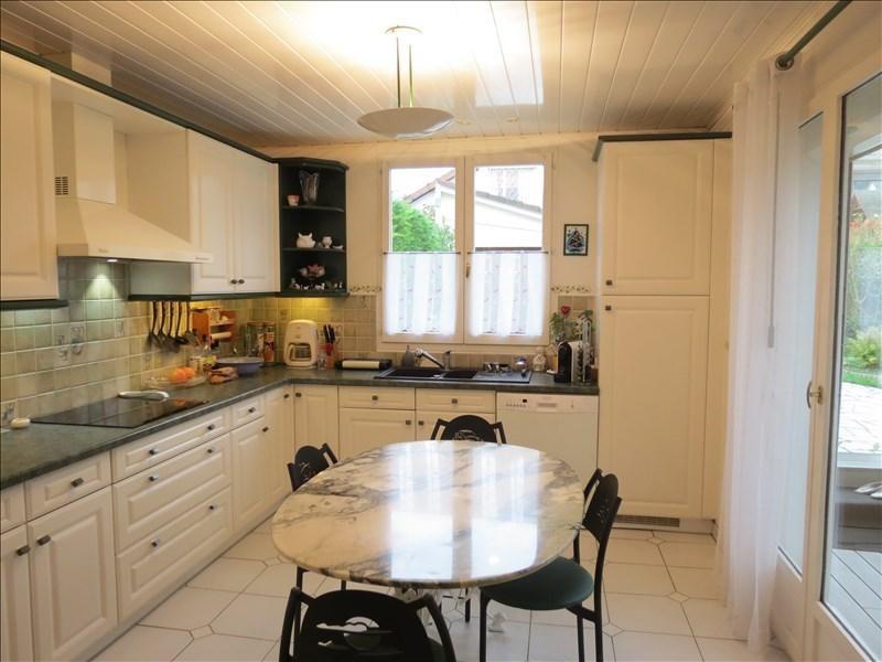 Vente maison / villa Domont 347000€ - Photo 3