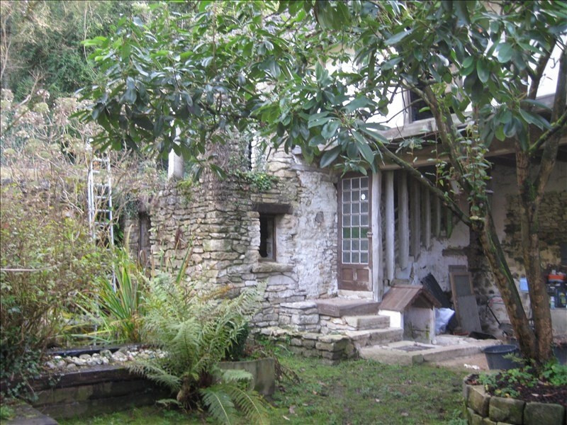 Sale house / villa Villers en arthies 190 000€ - Picture 3