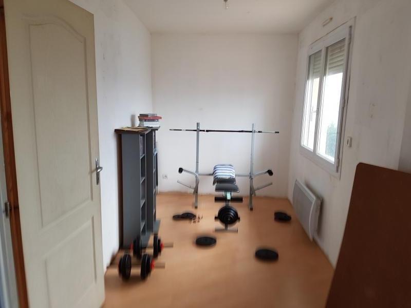 Venta  casa Toulouzette 222600€ - Fotografía 7