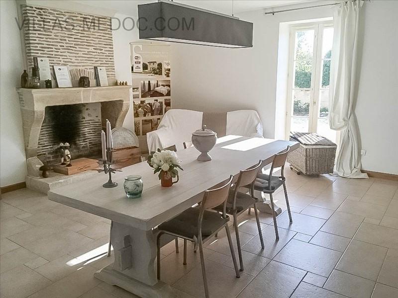 Vente de prestige maison / villa Saint germain d'esteuil 630000€ - Photo 5