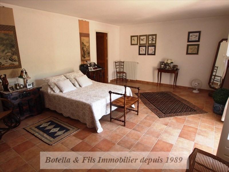 Immobile residenziali di prestigio casa Uzes 630000€ - Fotografia 9