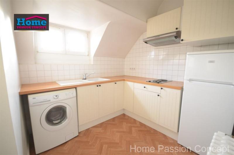 Sale apartment Nanterre 149000€ - Picture 3