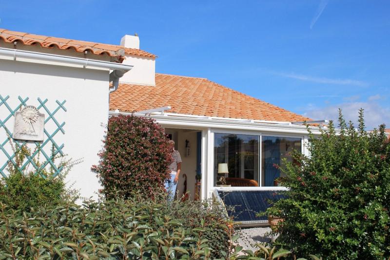 Vente de prestige maison / villa Chateau d olonne 564000€ - Photo 8