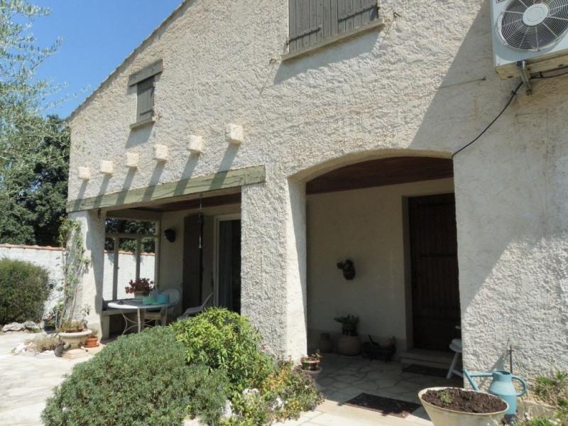 Sale house / villa Villeneuve les avignon 365000€ - Picture 8