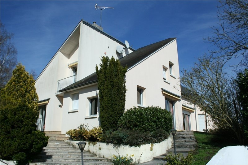 Vente maison / villa Vendome 374 000€ - Photo 1