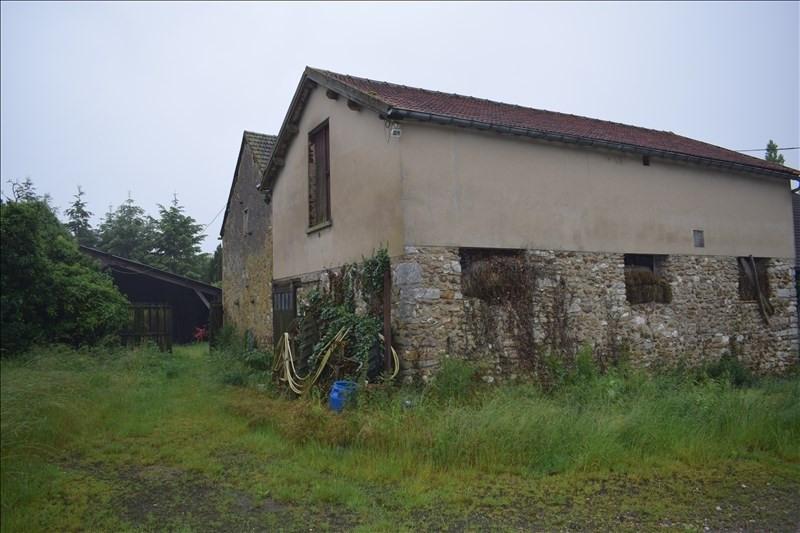 Sale house / villa Lommoye 123000€ - Picture 1