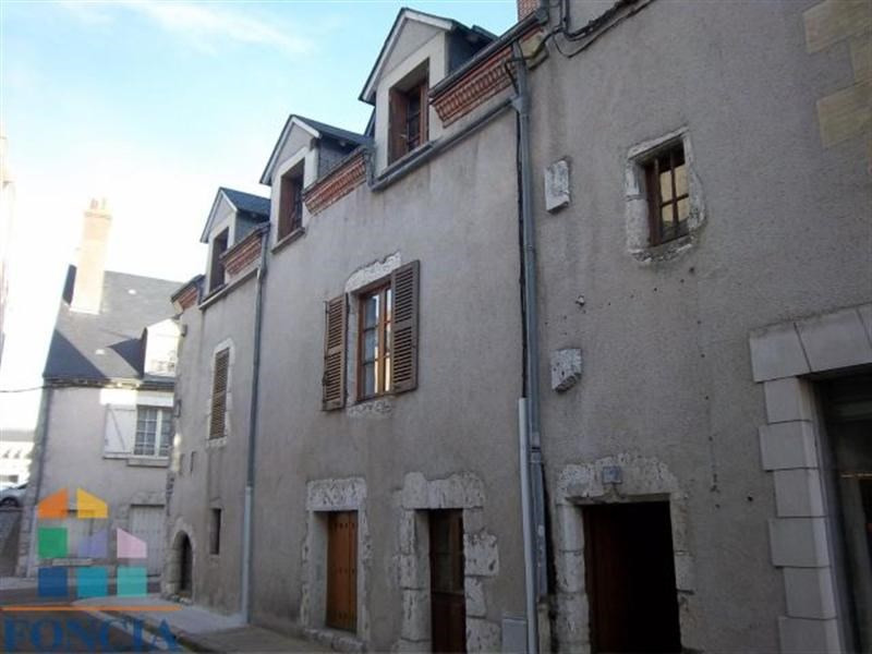 Vente Local commercial Blois 0