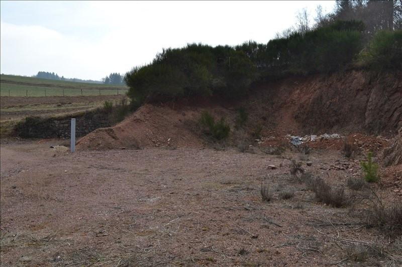 Vente terrain Alligny en morvan 26500€ - Photo 5