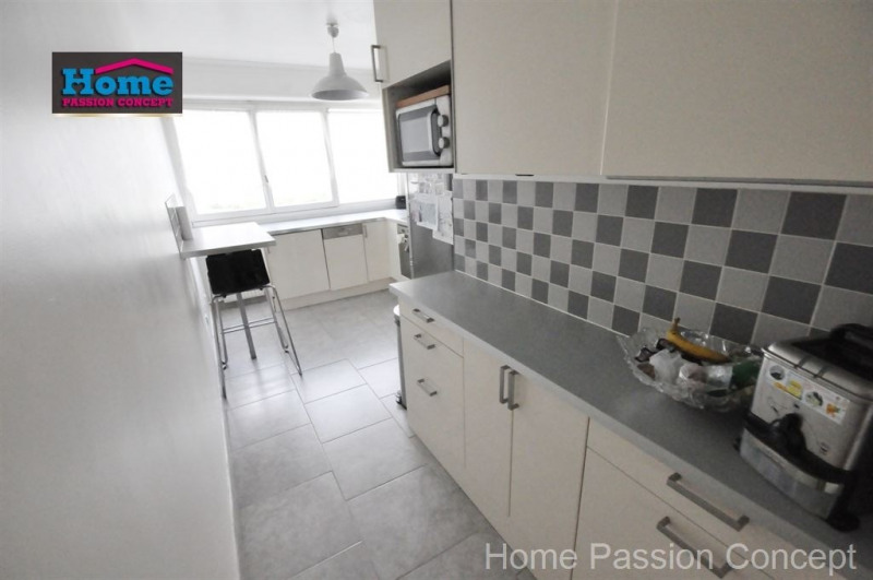 Vente appartement Colombes 350 000€ - Photo 5