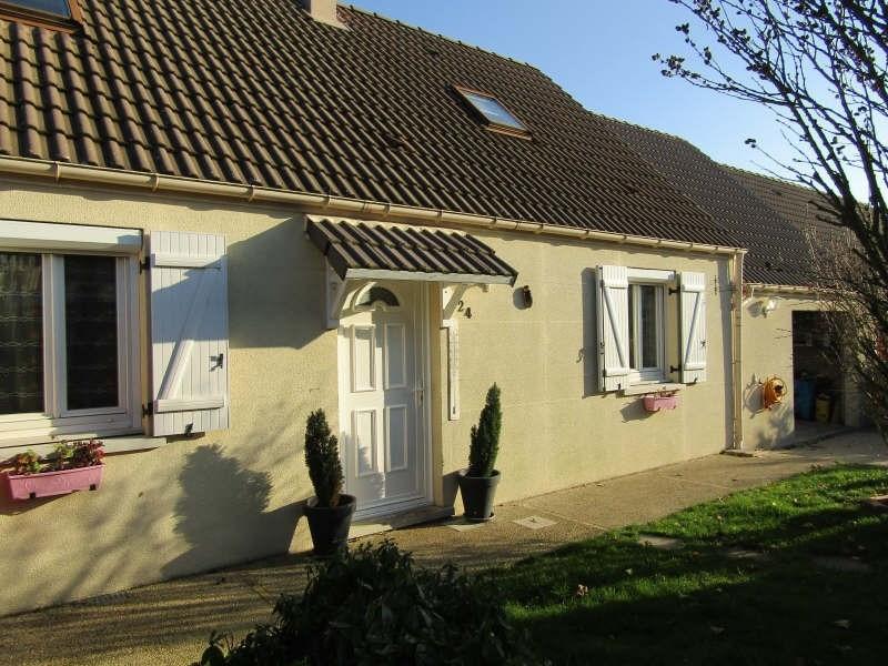 Vente maison / villa Meru 211000€ - Photo 1