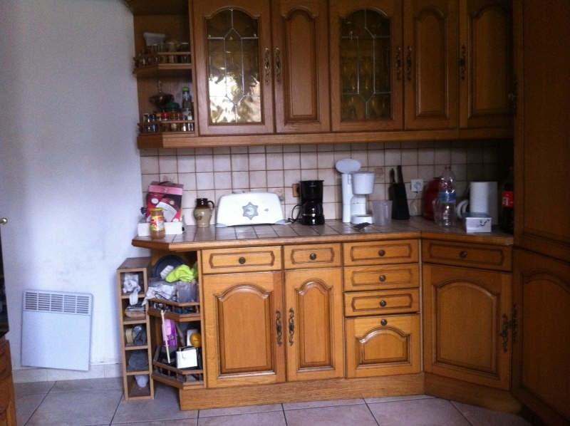 Sale house / villa Axe le chatelet - monterea 286000€ - Picture 7