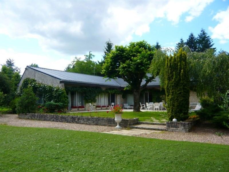 Sale house / villa Jouet sur l'aubois 315000€ - Picture 1
