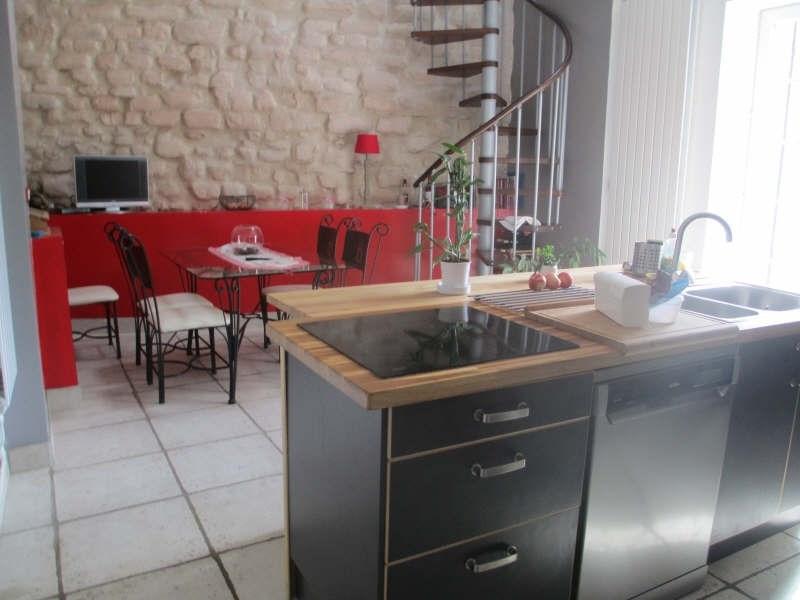 Vente maison / villa Cires les mello 271000€ - Photo 3