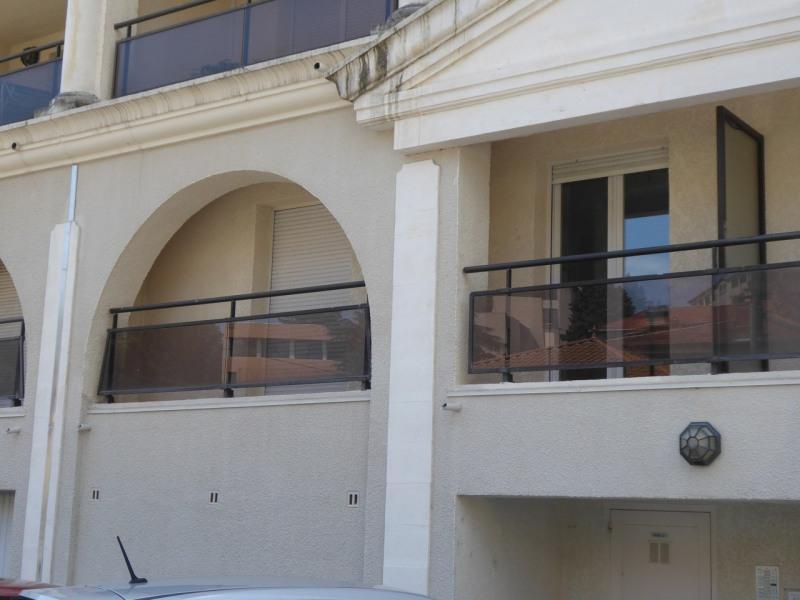 Location appartement Aubenas 440€ CC - Photo 10