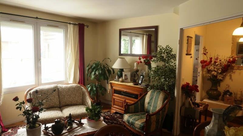 Vente appartement Sèvres 420000€ - Photo 3