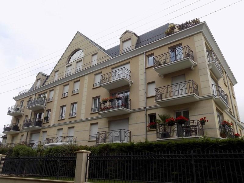 Vendita appartamento Trouville sur mer 192000€ - Fotografia 1