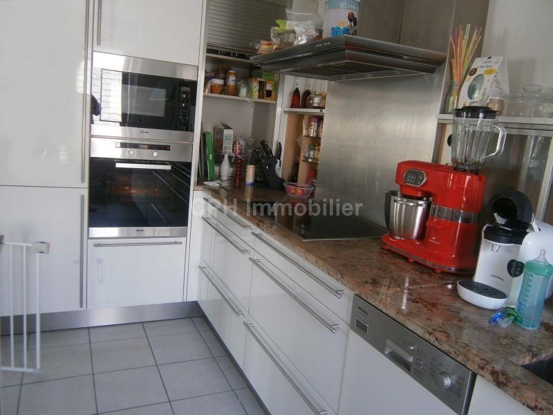 Revenda residencial de prestígio apartamento St cyr l ecole 300000€ - Fotografia 3